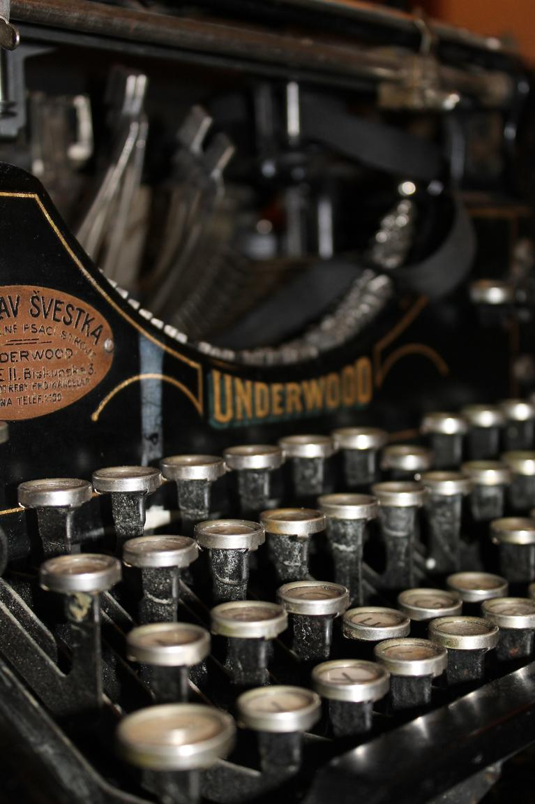 white labelling underwood